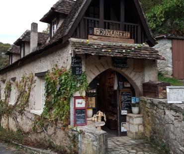 Rocamadour 10/16